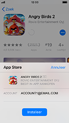 Apple iPhone 5s - iOS 12 - Applicaties - Download apps - Stap 14