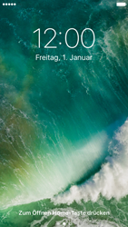 Apple Apple iPhone 7 - Gerät - Einen Soft-Reset durchführen - Schritt 4