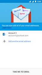 Nokia 3 - Android Oreo - E-mail - Manual configuration (outlook) - Step 12