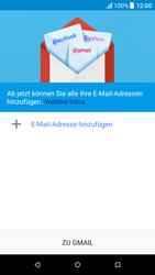 HTC One A9 - Android Nougat - E-Mail - Konto einrichten (gmail) - Schritt 6