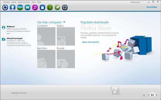 Nokia 6 - Software - Installeer firmware update - Stap 3
