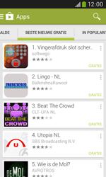 Samsung S7580 Galaxy Trend Plus - apps - app store gebruiken - stap 12