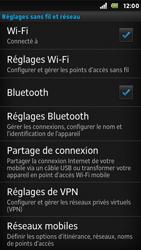 Sony ST25i Xperia U - Internet - Configuration manuelle - Étape 5