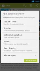 Huawei Ascend G526 - Apps - Herunterladen - Schritt 17
