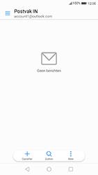 Huawei P10 - Android Oreo - E-mail - Handmatig instellen (outlook) - Stap 4