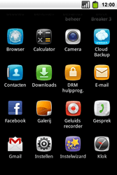 Alcatel OT-991 Smart - netwerk en bereik - gebruik in binnen- en buitenland - stap 3