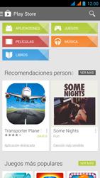 Wiko Stairway - Aplicaciones - Tienda de aplicaciones - Paso 23