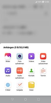 LG G6 - E-Mail - E-Mail versenden - 12 / 20