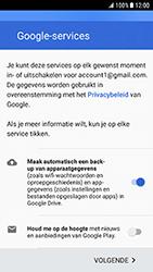 Samsung Galaxy S7 - Android N - Applicaties - Account aanmaken - Stap 17