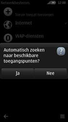 Nokia 808 PureView - internet - handmatig instellen - stap 10
