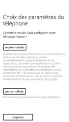 Nokia Lumia 930 - Premiers pas - Créer un compte - Étape 11