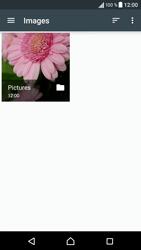 Sony Sony Xperia E5 (F3313) - E-mail - Sending emails - Step 13