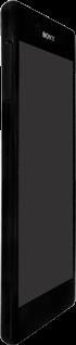 Sony Xperia Z3+ - SIM-Karte - Einlegen - 2 / 8