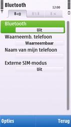 Nokia C6-00 - bluetooth - aanzetten - stap 6