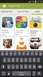 Samsung I9301i Galaxy S III Neo - Apps - Herunterladen - Schritt 15