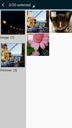 Samsung A300FU Galaxy A3 - E-mail - Sending emails - Step 17