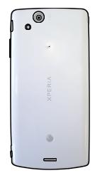 Sony Ericsson Xperia Arc S - SIM-Karte - Einlegen - Schritt 2