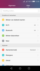 Huawei Y6 II Compact - Internet - Mobiele data uitschakelen - Stap 3