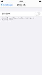 Apple iPhone SE (2020) (Model A2296) - Bluetooth - Headset, carkit verbinding - Stap 4