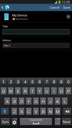 Samsung I9205 Galaxy Mega 6-3 LTE - Internet - Internet browsing - Step 10