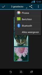 HTC Desire 310 - contacten, foto