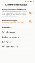 Samsung G390F Galaxy Xcover 4 - SMS - Manuelle Konfiguration - Schritt 6
