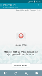 Samsung A500FU Galaxy A5 - e-mail - hoe te versturen - stap 20