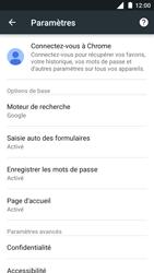 Nokia 3 - Internet et roaming de données - Configuration manuelle - Étape 25
