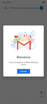 Oppo A9 2020 - E-mails - Ajouter ou modifier votre compte Gmail - Étape 13