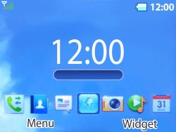 Bouygues Telecom Bc 311 - Photos, vidéos, musique - Envoyer une photo via Bluetooth - Étape 1