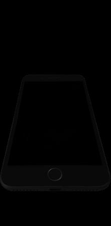 Apple iPhone 6 Plus - iOS 11 - Premiers pas - Découvrir les touches principales - Étape 5