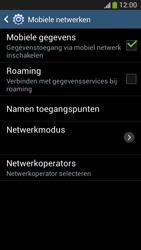 Samsung C105 Galaxy S IV Zoom LTE - Internet - Uitzetten - Stap 6