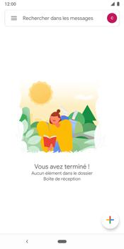 Google Pixel 3 - E-mails - Ajouter ou modifier un compte e-mail - Étape 6