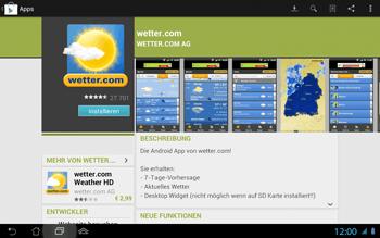 Asus Padfone 2 - Apps - Herunterladen - Schritt 16