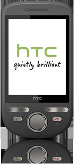 HTC A3288 Tattoo