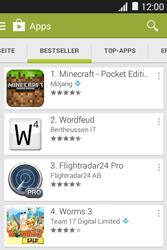 Samsung Galaxy Young 2 - Apps - Herunterladen - 7 / 20