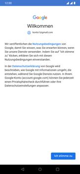 OnePlus 6T - Android Pie - E-Mail - Konto einrichten (gmail) - Schritt 10