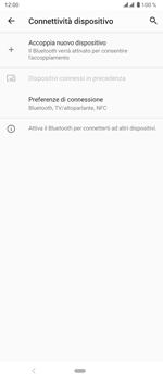 Sony Xperia 5 - Bluetooth - Collegamento dei dispositivi - Fase 5