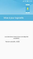 Samsung Galaxy A5 (2017) - Logiciels - Installation de mises à jour - Étape 8