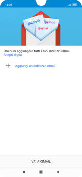 Xiaomi RedMi Note 7 - E-mail - 032b. Email wizard - Yahoo - Fase 5