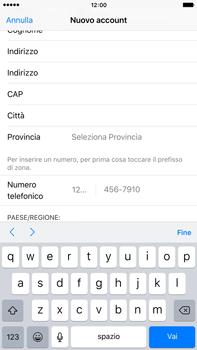 Apple iPhone 6 Plus iOS 9 - Applicazioni - Configurazione del negozio applicazioni - Fase 22