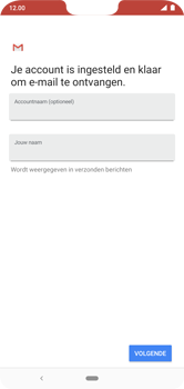 Nokia 7-1-single-sim-ta-1100 - E-mail - Handmatig Instellen - Stap 11