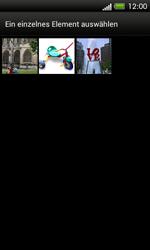 HTC One SV - MMS - Erstellen und senden - 2 / 2
