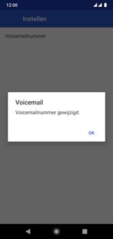 Xiaomi Mi A2 Lite - Voicemail - handmatig instellen - Stap 13