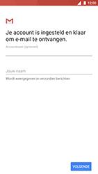 Nokia 8-singlesim-android-oreo - E-mail - Account instellen (POP3 zonder SMTP-verificatie) - Stap 20
