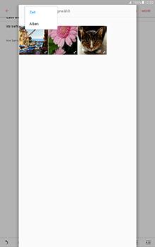 Samsung Galaxy Tab A 10.1 - E-Mail - E-Mail versenden - 1 / 1