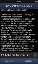 Samsung S8500 Wave - Software - Update - Schritt 6