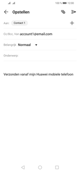 Huawei p30-lite-dual-sim-model-mar-lx1a - E-mail - Bericht met attachment versturen - Stap 8