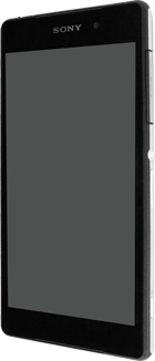 Sony Xperia Z2 - Gerät - Einen Soft-Reset durchführen - Schritt 2