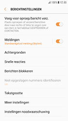 Samsung Galaxy S7 - Android N - MMS - probleem met ontvangen - Stap 6